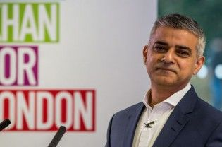 London: Choosing 'hope over fear', Londoners elected their first Muslim mayor on Thursday as Labour's Sadiq Khan comfortably romped home despite a xenophobic and Islamophobic campaign run by his Conservative opponent that even invoked Prime Minister Narendra Modi's name to garner Hindu votes. The 45-year-old Pakistani-origin Khan won 57 percent of the vote to easily beat Zac Goldsmith (43 percent)....  Read More