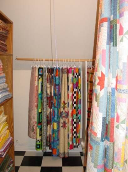 17 Best Images About Quilt Room Quilts Amp Batting On