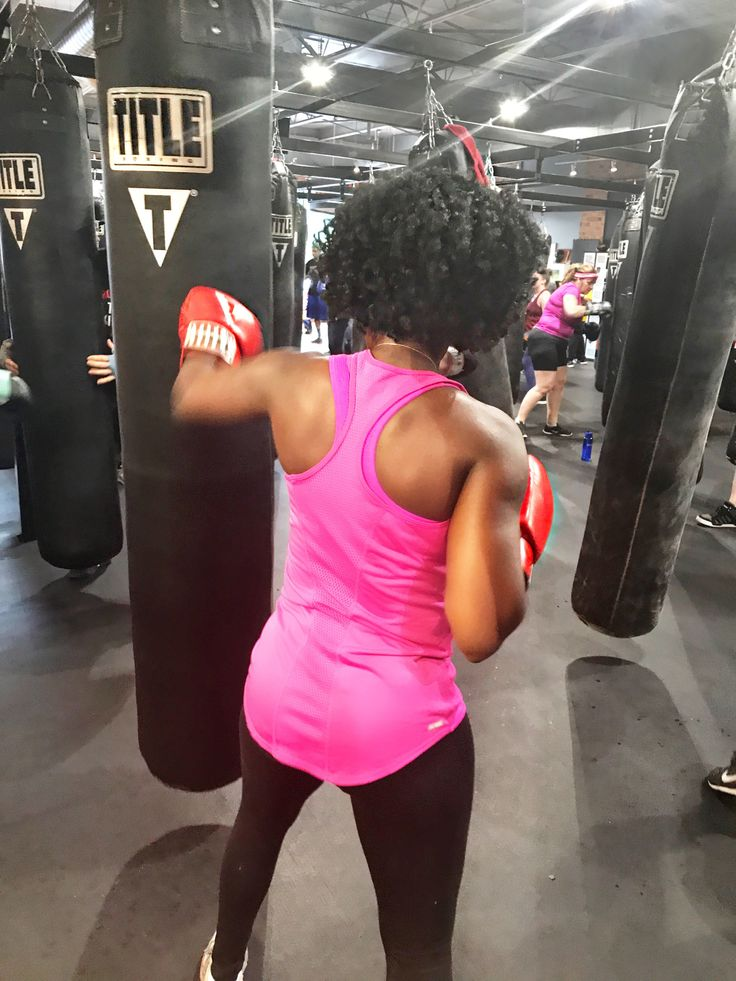 My Title Boxing Club Experience in Milford, CT