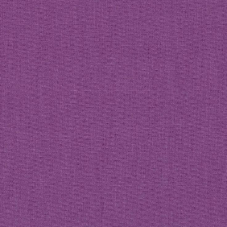 """Kaufman Cambridge Cotton Lawn Thistle - $7.98 per yard - 66 yards in stock - 44"""" wide - swatch $1.75 - Fabric.com"""