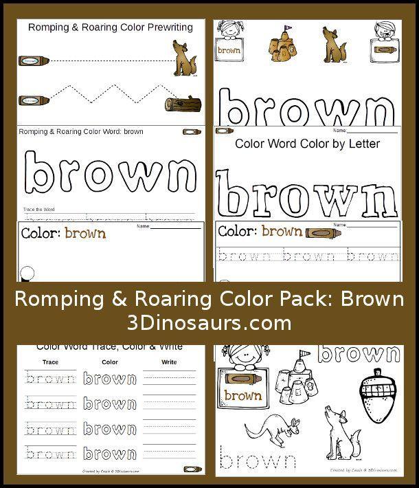 Best 25+ Preschool color activities ideas on Pinterest ...