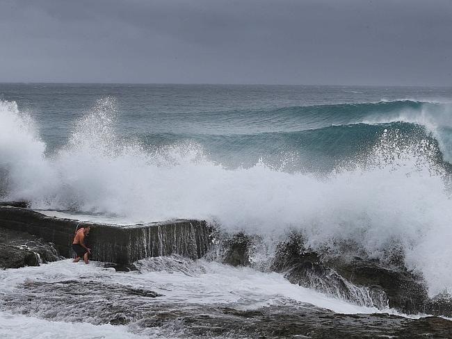Cyclone Marcia lashes Queensland | The Australian