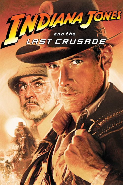 Watch Indiana Jones and the Last Crusade 1989 Full Movie Online Free