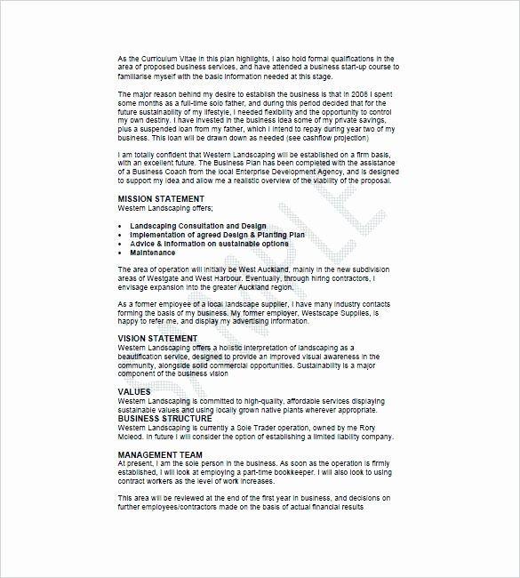 Construction Business Plan Template In 2020 Teacher Lesson Plans