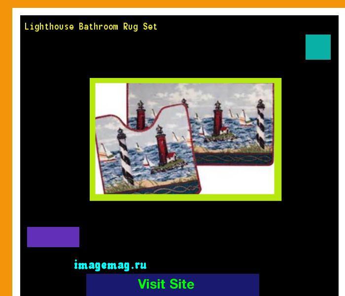 Lighthouse Bathroom Rug Set 075339   The Best Image Search. 17 Best ideas about Lighthouse Bathroom on Pinterest   Lighthouse
