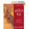 Amazon.com: The Artist's Way: A Spiritual Path to Higher Creativity [10th Anniversary Edition] (9781585421466): Julia Cameron: Books