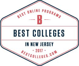 The 5 Best Online Colleges in New Jersey for 2017 #online #colleges #in #nj http://entertainment.nef2.com/the-5-best-online-colleges-in-new-jersey-for-2017-online-colleges-in-nj/  # Best Online Colleges in New Jersey See Methodology Get Ranking Seal The state of New Jersey is one of a small number of states in the country that has yet to join an interstate student exchange initiative such as the New England Board of Higher Education's Tuition Break program. Due to this lack of participation…