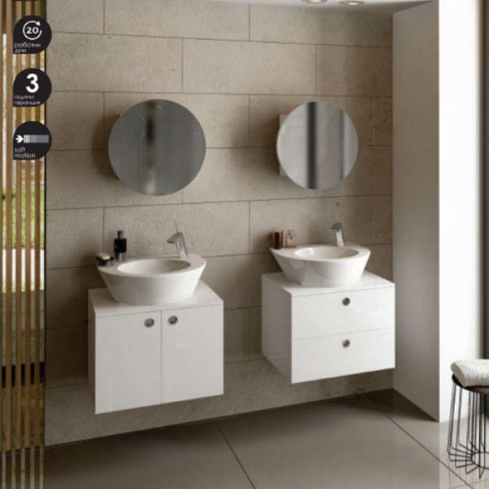 Мебели и шкафове за баня ➤ луксозни ➤ водоустойчиви и други от онлайн ➤ магазин за обзавеждане на баня ➤