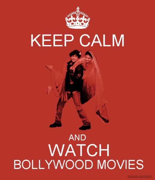 Old school bollywood! Defs ain't into the newer releases!!