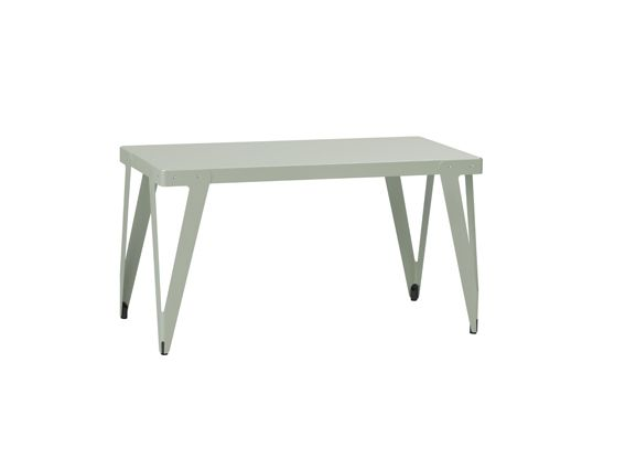Functionals, Lloyd Worktable (140x70cm) Outdoor parallel, Design: Serener http://functionals.eu/products/tables/lloyd_table_outdoor