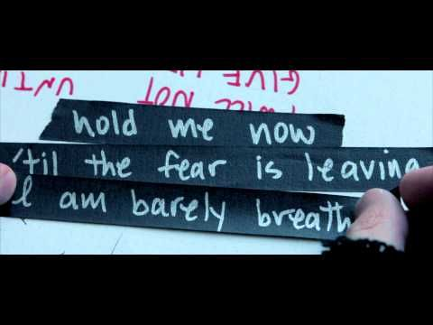 Red - Hold Me Now. We all get depressed sometimes in life. This song reminds me that God can not only heal me, he can give me what I need to get through the tough trails of life. He is the comforter, and his love never fails. It is us who fail.