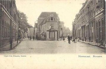 Deventer - Nieuwstraat