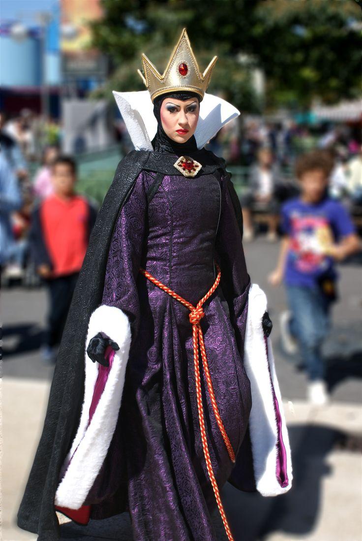72 best evil queen images on pinterest evil queens once - Evil queen disney ...