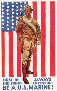 Goodnight Chesty Puller, wherever you are.