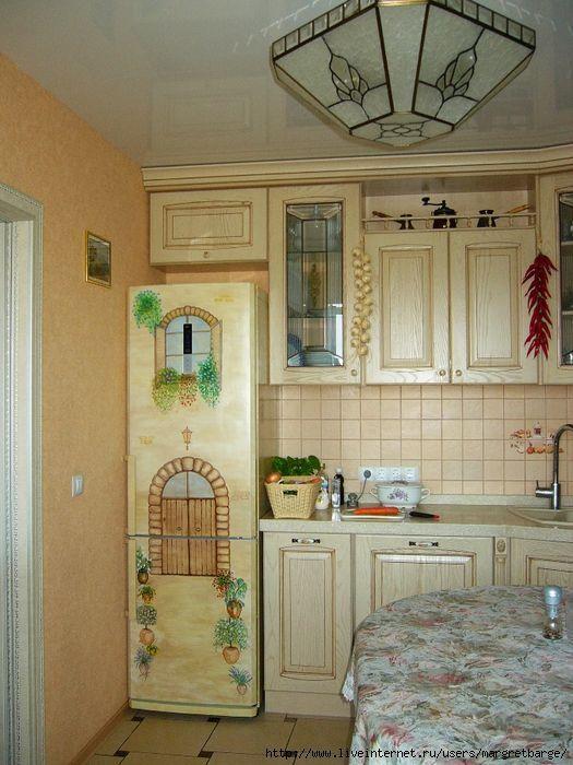 ber ideen zu k hlschrank dekor auf pinterest m sli spender renoviert k chentische und. Black Bedroom Furniture Sets. Home Design Ideas