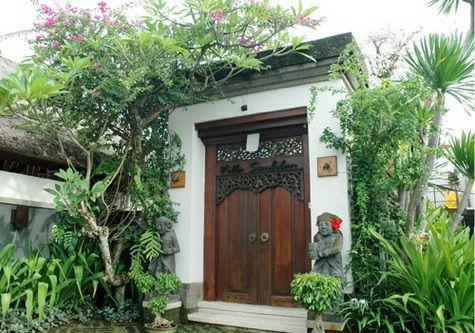 Villa Sembilan