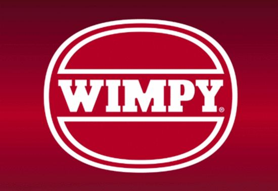 Wimpy | Iconic brand | South Africa | Restaurant chain | Braille logo | Source: http://www.draftfcb.co.za