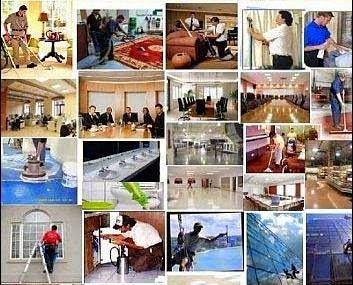 Housekeeping Services in Mumbai: Distinct Option for Housekeeping Services