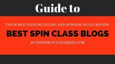List and Reviews of the Best Resources for Spin Class and Indoor CyclingIndoor Cycling and Spinning Tribe! I am aways looking on the world wide webs for other spin instructors who have blogs and/or Facebook pages dedicated to our passion indoor cycling. I really love it when I see us share our profiles, patterns, music […]