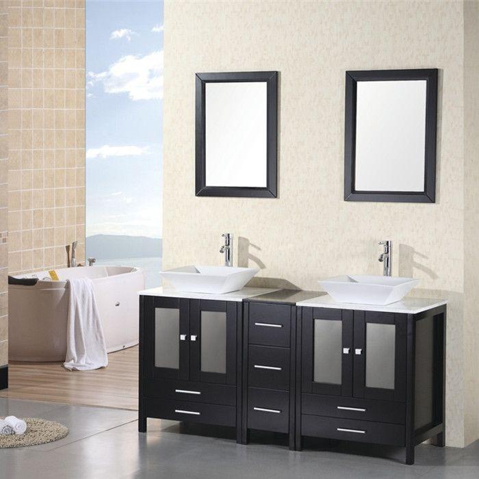 modern bathroom fountain valley reviews%0A bathroom cabinet floor to ceiling