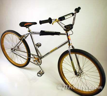"1981 Torker 26"" Cruiser - Riding, Research & Collecting - BMX ..."