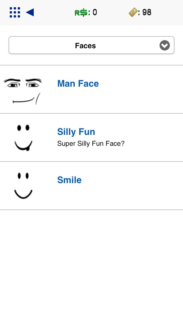Best online dating faces on roblox