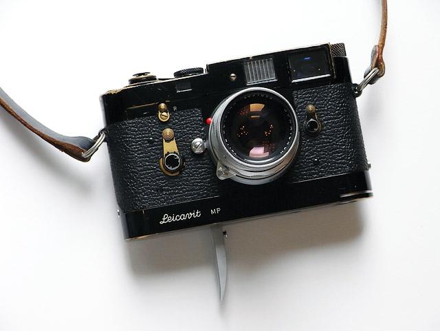 Leica M2 | Film... Leicam2