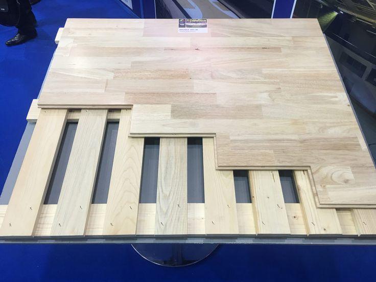 #hannover #domotex #domotex2018 #flooring #sportsfloors #sportsflooring #sportsfloor #sportsparquet #hardwood #hardwoodflooring #hardwoodfloor #woodfloor #woodflooring