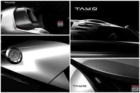 77 Year Old Man Designing the Sports Car for Tata Motors Click here to read full news....http://bit.ly/2mzNQAK #GimsSwiss #MarcelloGandini #TataTamoFuturo