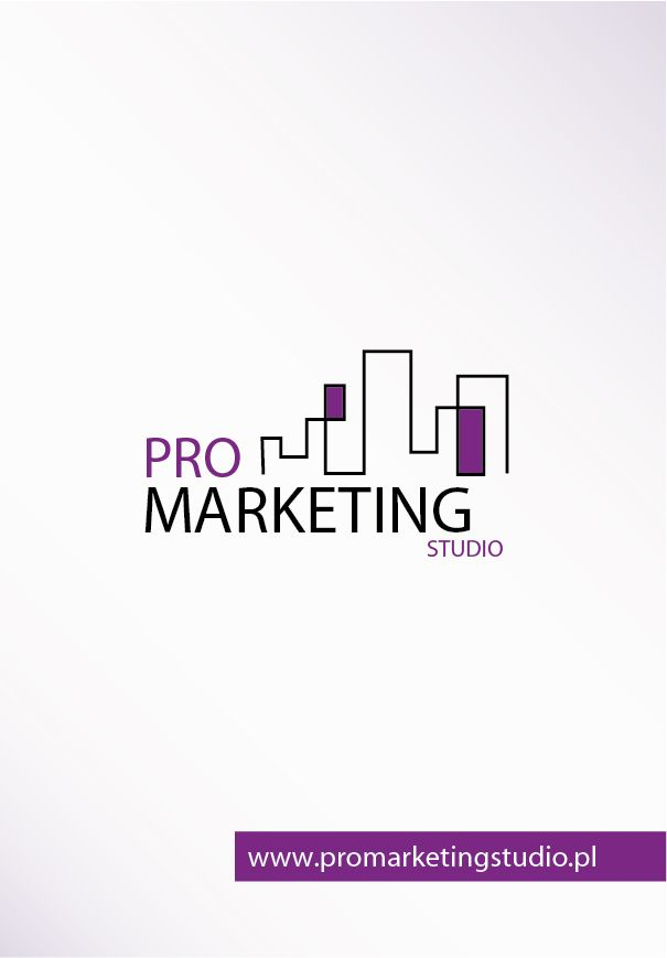 ProMarketing Studio, branding #design #zlapmnie