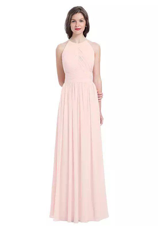 9cb4109d9e1 Bill Levkoff 1161 Bridesmaid Dress