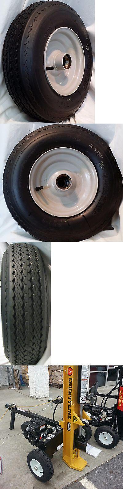 Log Splitters 39019: 1) 4.80-8 4.80X8 480X8 480-8 Oe Log Splitter Tire Rim Wheel Huskee Airens Blem -> BUY IT NOW ONLY: $44.95 on eBay!