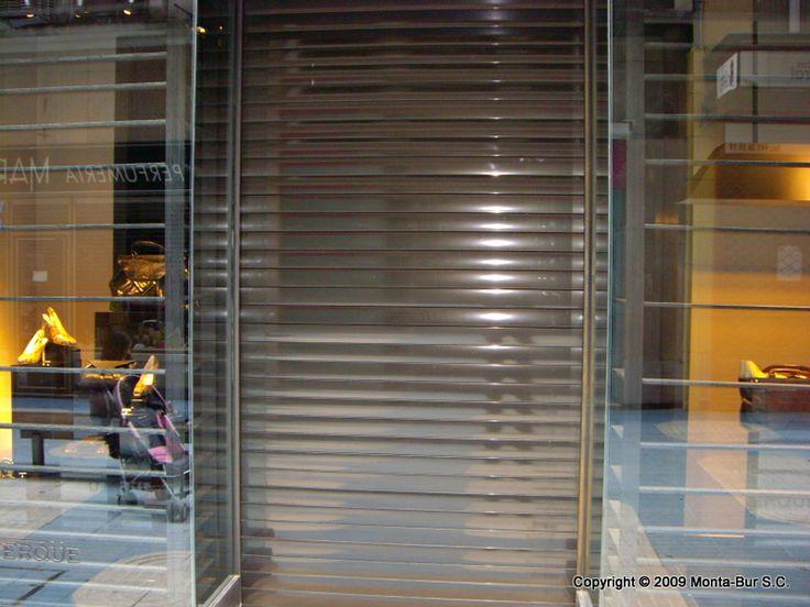 Instalación y reparación de persianas,puertas y automatismos.
