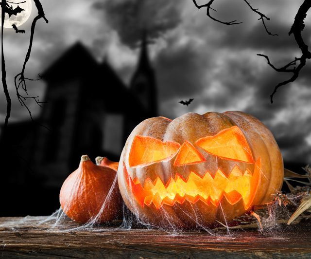 the history of halloween in the united states - Halloween Web Quest