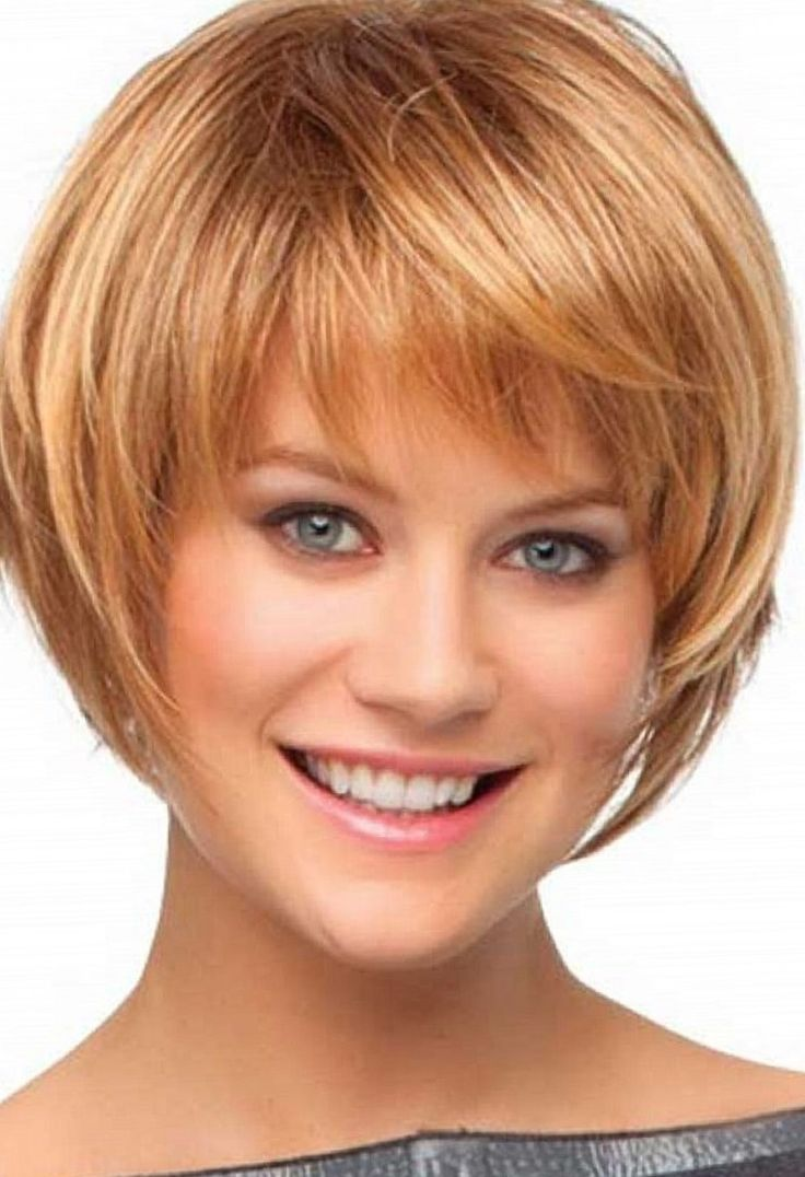 Best 25 Short Bobs With Bangs Ideas On Pinterest