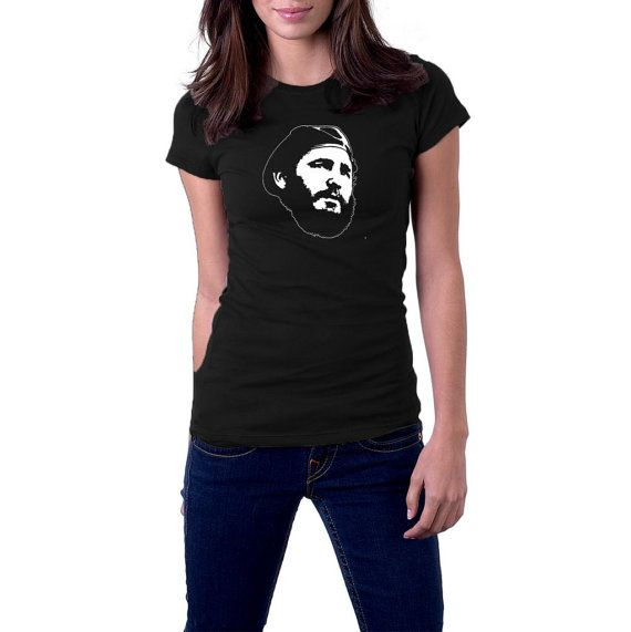 The Great Cuban Leader Fidel Casto. The Beard. Kennedy's nemesis during the Bay of Pigs and The Cuban Missile Crisis. A #communist living on the doorstep of the West. One of... #politics #military #war #missiles #cuba #beard #moscow #ussr #havana #usa #jfk