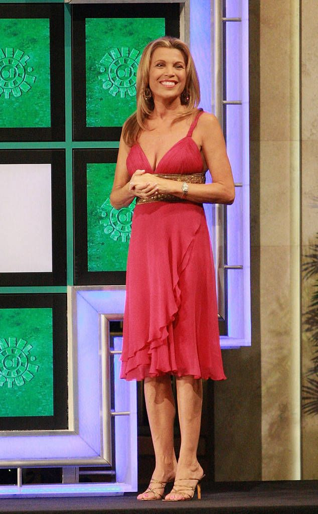 Vanna White Reveals Playboy Regrets and Wheel of Fortune Dress Secrets - https://blog.clairepeetz.com/vanna-white-reveals-playboy-regrets-and-wheel-of-fortune-dress-secrets/
