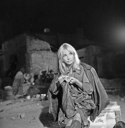 Pogoń za Adamem | 1970 r.