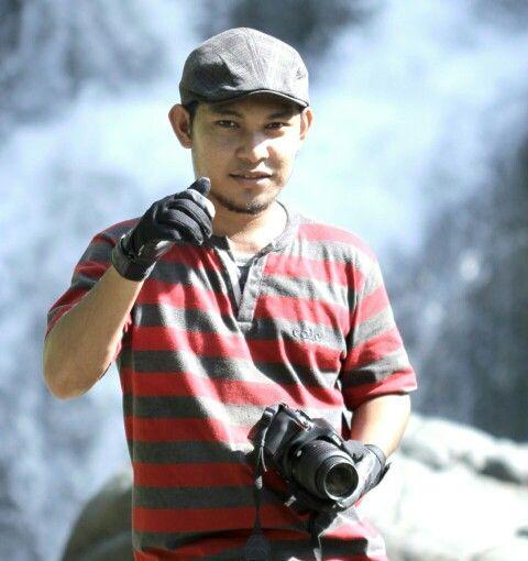 Lhoong Waterfall