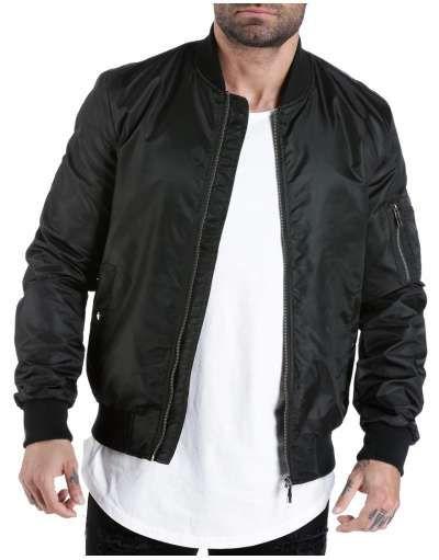 ΝΕΕΣ ΑΦΙΞΕΙΣ :: Jacket New Age Pilot Black - OEM