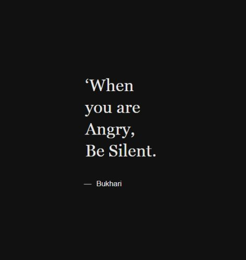 Best advice ever. From here on out, I will keep my anger to myself, especially since I can never stay angry for long. ~ETS #wisdom