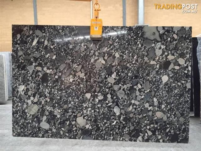 Marinace Granite Slabs for Benchtops & Vanity Tops for sale in Thomastown VIC | Marinace Granite Slabs for Benchtops & Vanity Tops