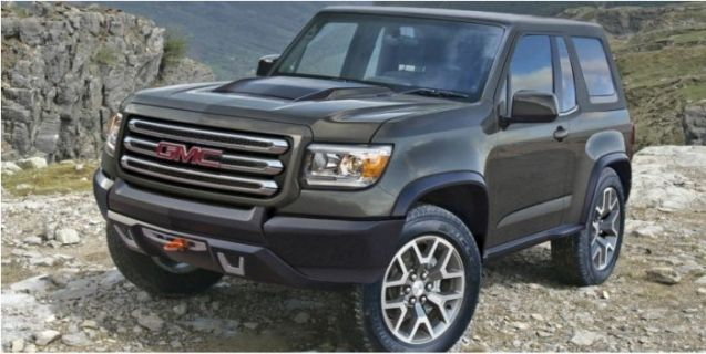 2020 Gmc Jimmy Rumors Gmc New Cars Jeep Wrangler