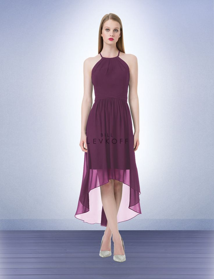 40 best Bill Levkoff Bridesmaids Dresses images on Pinterest | Bill ...