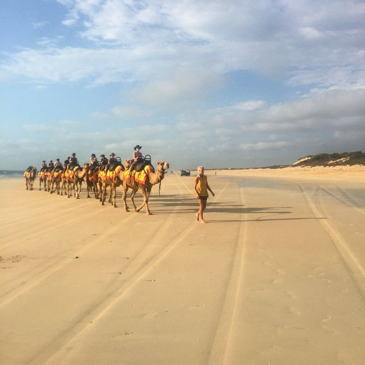 Cable Beach.