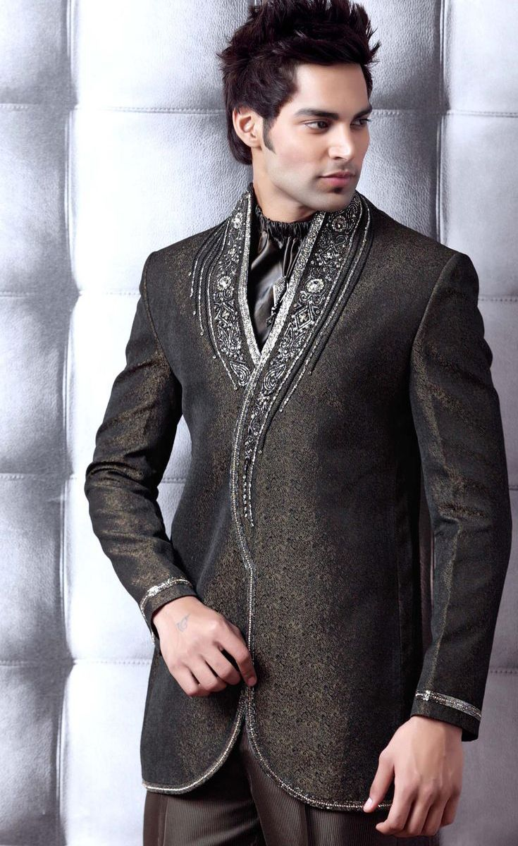 15 Best Party Wear Dress For Men Images On Pinterest Party Dresses Party Wear Dresses And Elegant