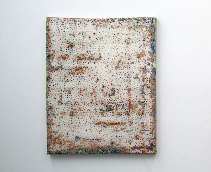 Robert PAn, 2014-2016  @ Galleria Doris Ghetta installation view AUTARK. Aron Demetz - Robert Pan
