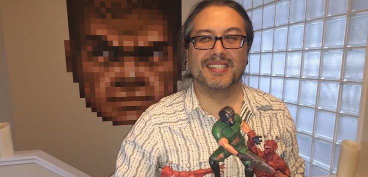 Dopo 21 anni John Romero ha pubblicato un nuovo livello di Doom