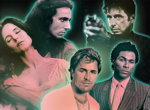 Every Michael Mann Movie (And TV Show), Ranked