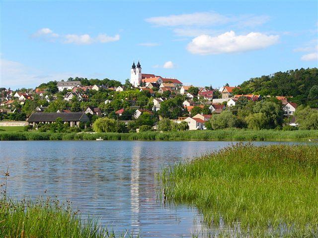 Tihany - Lake Balaton vintage wedding in Hungary
